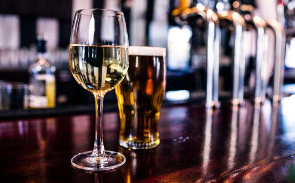 Алкоголь — лекарство?